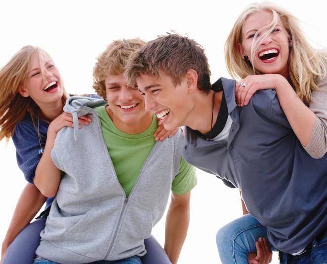 Coaching adolescents