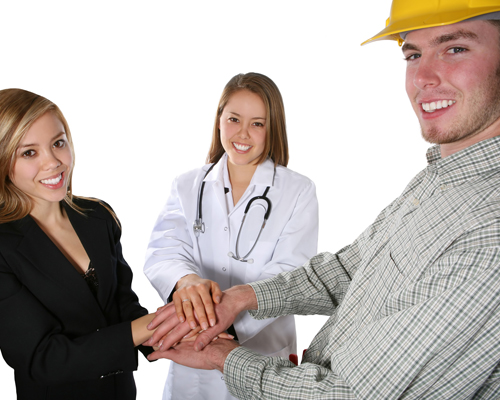 Confiance en soi - Segura Sophrologue